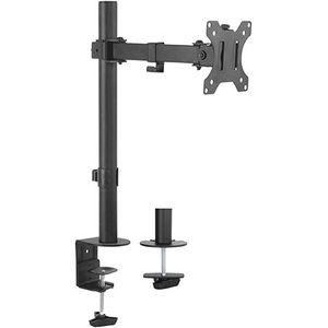Height Adjustable LCD VESA Desk Mount