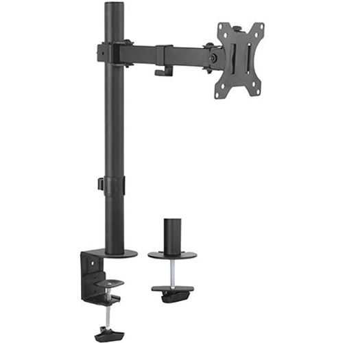 Height Adjustable LCD VESA Desk Mount