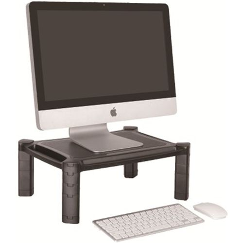 Height Adjustable Smart Desk Stand - 330mm x 435mm