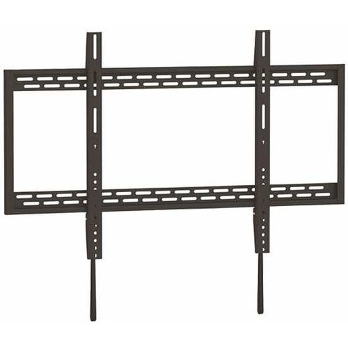 Heavy Duty Fixed TV Wall Mount for Curved & Flat Panels