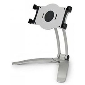 Wall Mount with Aluminium Arm for most iPads & tablets
