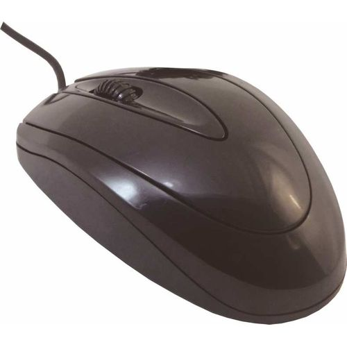 3 button Optical wheel USB 800dpi Full Size Mouse