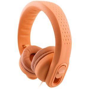 Flexible Almost Unbreakable Childrens Headphones