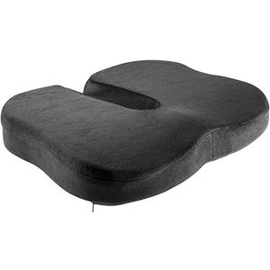 Coccyx Orthopaedic Memory Foam Cushion