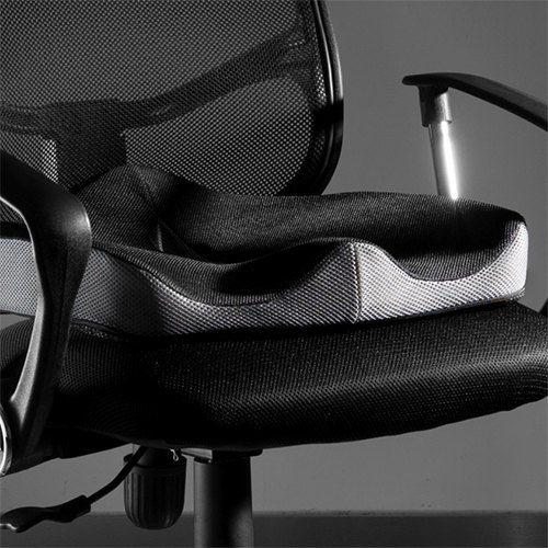 OrthopaedicTailbone Memory Foam Seat Anti Slip Cushion