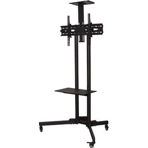 Mobile Screen Trolley Max weight 50Kgs