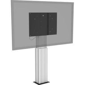 Vision Motorised Interactive Flat Panel Floor Mount