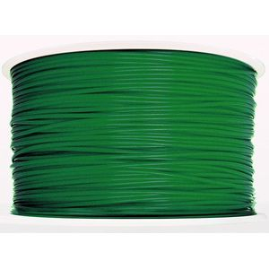 Dark Green 1.75mm PLA Filament (1kg roll)