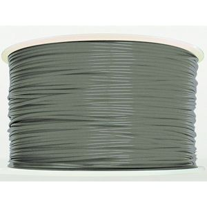 Grey 1.75mm PLA Filament (1kg roll)