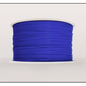 Blue 1.75mm PLA Filament (1kg roll)