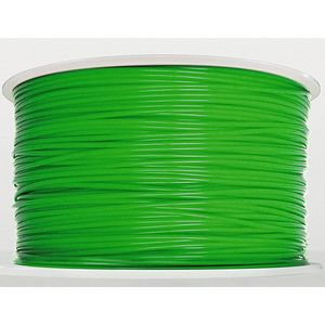 Bright Green 1.75mm PLA Filament (1kg roll)