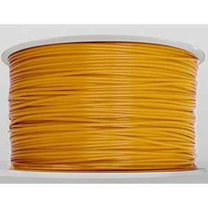 Orange 1.75mm PLA Filament (1kg roll)