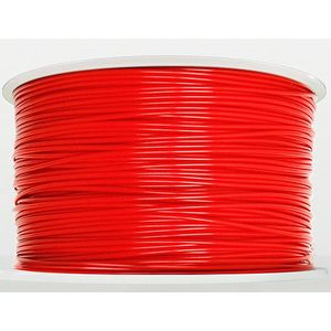 Red 1.75mm PLA Filament (1kg roll)