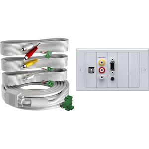 Vision Techconnect Bundle V2 3m inc HDMI and Module