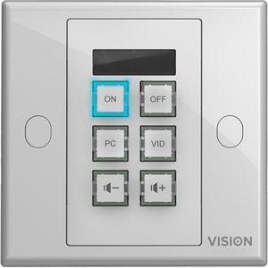 Vision Techconnect Control Module V3