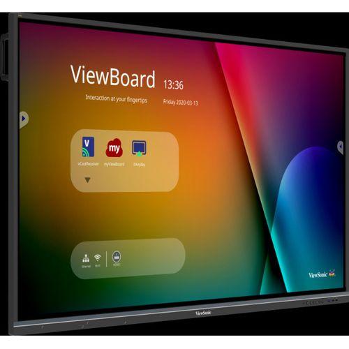 "ViewSonic ViewBoard IFP5550-2EP 55"" Interactive Panel"