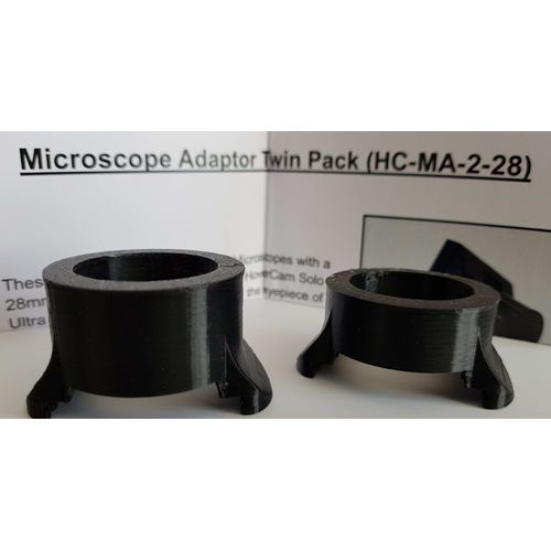 HoverCam Ultra 8 Visualiser Microscope Adaptor