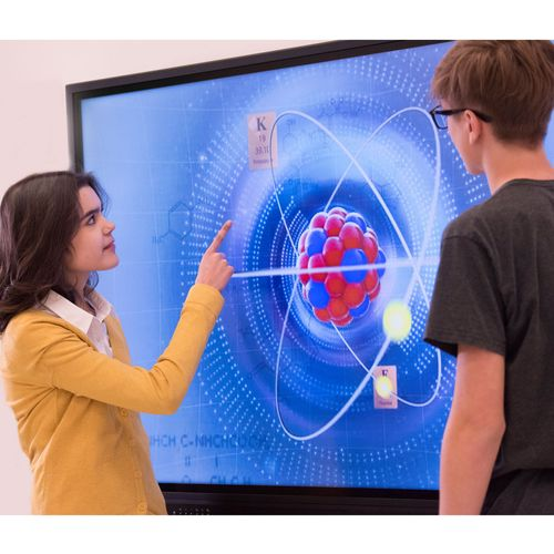 """Promethean ActivPanel Touch 65"""" V6 4K Android"""
