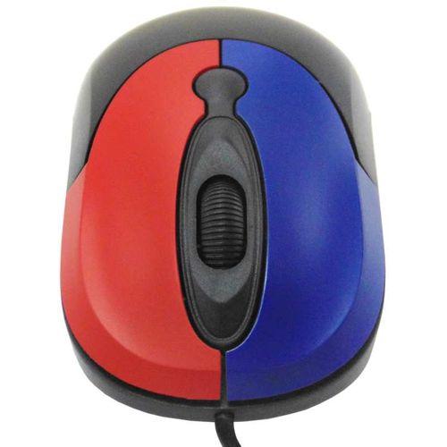 Childrens Computer Starta Mouse USB Black - Small Size
