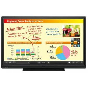 "Sharp Big Pad 70"" 1080p Interactive Display"