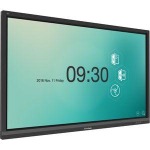 "ViewSonic ViewBoard IFP7550 75"" 4K Interactive Screen"