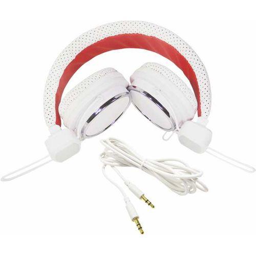 Stereo Headphones, detachable lead, reinforced headband