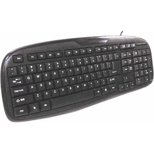 Standard Entry Level USB 104 key Keyboard