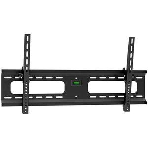 """Slim Heavy-Duty Tilting TV Wall Mount - 37 to 70"""" 75Kg"""