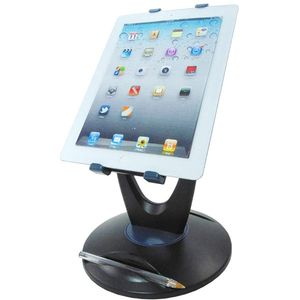 All-in Universal Tablet Station - Black