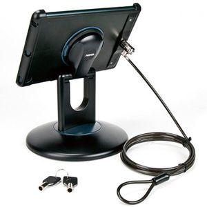 AIDATA Anti Theft Secure Desktop Stand for iPad Mini