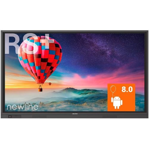 "Newline RS+ series 65"" 4K Interactive Touchscreen"