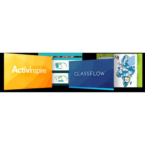 "ActivPanel Titanium 75"" 4K Interactive Display"