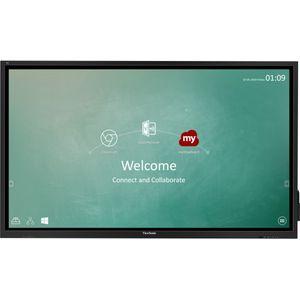 "ViewSonic ViewBoard IFP7530 75"" Interactive Display"