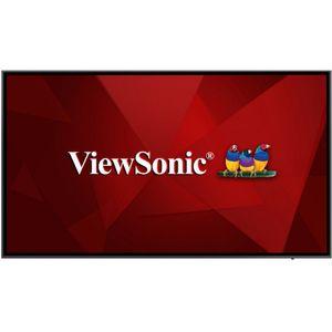 "ViewSonic 75"" 4K Wireless Presentation Display (WPD)"
