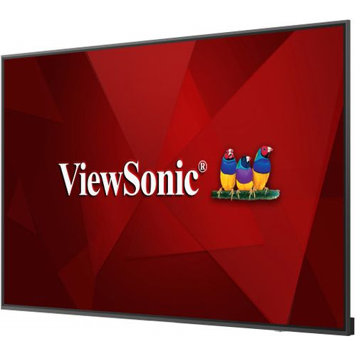 "ViewSonic 75"" 4K Wireless Presentation Display (WPD)"