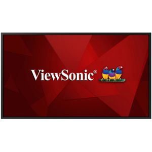 "ViewSonic 55"" 4K Commercial/Presentation Display"