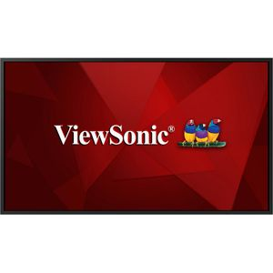 "ViewSonic 43"" 4K Commercial/Presentation Display"