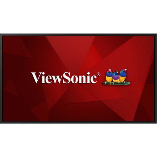 "ViewSonic 43"" 4K Commercial/Presentation Display"