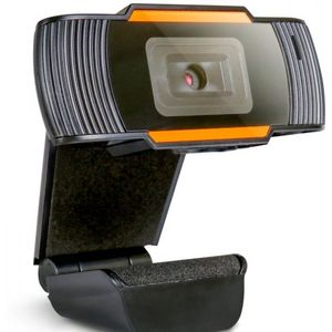 EDIS EC83 webcam 1920 x 1080 pixels USB 2.0 Black, Orange