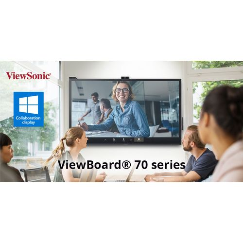 IFP6570 ViewBoard 65'' 4K Flagship Interactive Display