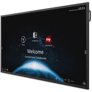 IFP8670 ViewBoard 86'' 4K Flagship Interactive Display