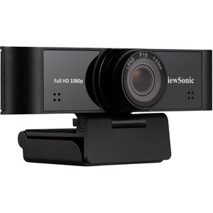 VB-CAM-001 - 1080p Ultra-wide Web Camera with built-in microphone