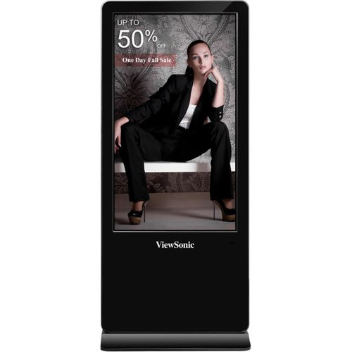 55 inch All-in-One Digital ePoster