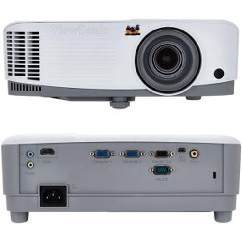 Viewsonic PA503S 800 x 600 SVGA 3600 Lumens Projector