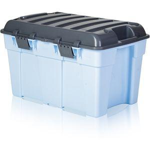 48L Stackable Classroom Heavy Duty Storage Box (60cm x 40cm x 36cm)