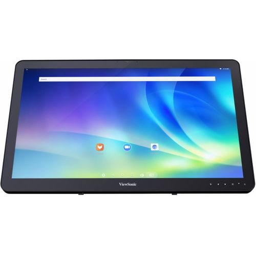 "ViewSonic 24"" (23.6"" viewable) Smart Touch Display for Android"