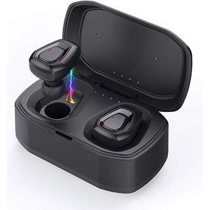 A7 true TWS Wireless Earphones V4.2 Earbud with Mic Hands-free In-Ear Headset