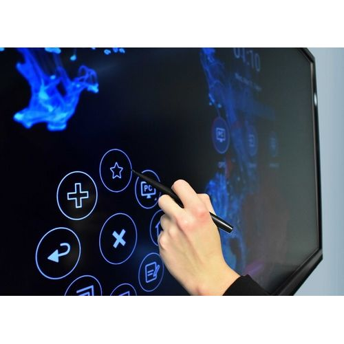 """Newline Atlas 65"""" 4K Interactive IR Display, with 4K Android and Mic Arra"""