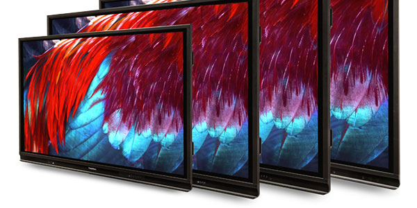 ActivPanel V6. Meet the ActivPanel V6 with 4k and a 5 Year Warranty.