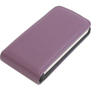 Vibe Premium Case for iPhone 4/4s (purple)